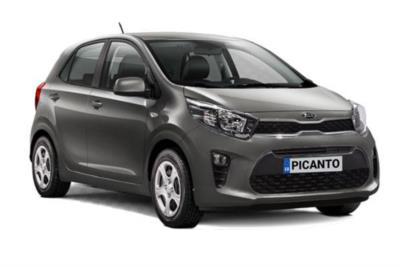 Kia Picanto Hatchback 1.0 1 5dr Business Contract Hire 6x35 10000
