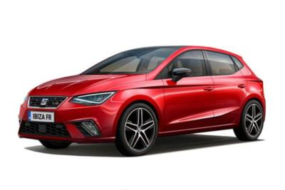 Seat Ibiza Hatchback 1.0 TSI 115 Xcellence Lux [EZ] 5dr Business Contract Hire 6x35 10000