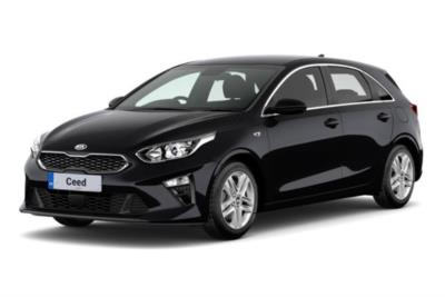 Kia Ceed Diesel Hatchback 1.6 CRDi ISG 2 5dr Business Contract Hire 6x35 10000