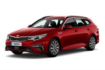 Kia Optima Diesel Sportwagon 1.6 Crdi ISG GT-Line S 5dr DCT Business Contract Hire 6x35 10000