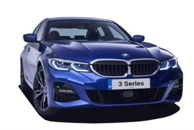 Bmw 3 Series Diesel Saloon 320d Sport 4dr Step Auto Business Contract Hire 6x35 10000
