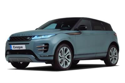 Land Rover Range Rover Evoque 2.0 P200 R-Dynamic 5dr Auto Business Contract Hire 6x35 8000