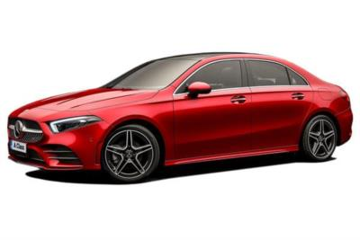 Mercedes Benz A Class Saloon A200 Sport 4dr Business Contract Hire 6x35 10000