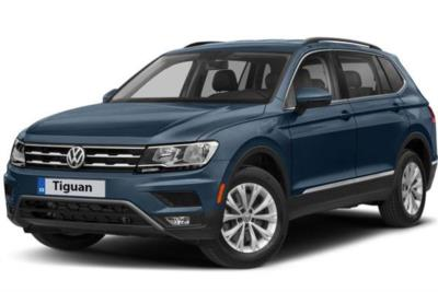 Volkswagen Tiguan Estate 1.5 Tsi EVO 130 SE Nav 5dr 2WD 6Mt Personal Contract Hire 6x35 10000