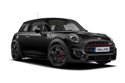 Mini Hatchback 2.0 John Cooper Works II 3dr Auto [8 Speed] Business Contract Hire 6x35 10000