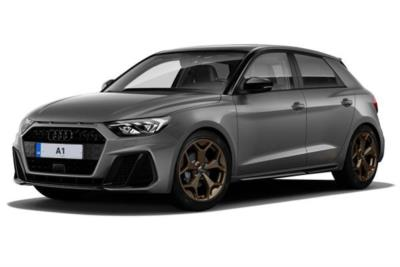Audi A1 Sportback Special Editions 35 Tfsi S Line Style Edition 5dr [Tech Pack] Business Contract Hire 6x35 10000