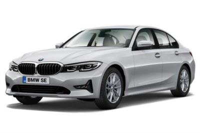 Bmw 3 Series Diesel Saloon 318d Se 4dr Step-Auto Business Contract Hire 6x35 10000
