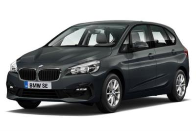 Bmw 2 Series Active Tourer 220i Se 5dr DCT Business Contract Hire 6x35 10000