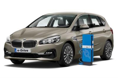 Bmw 2 Series Active Tourer 225xe Luxury 5dr Auto Business Contract Hire 6x35 10000