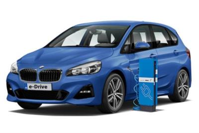 Bmw 2 Series Active Tourer 225xe M Sport 5dr Auto Business Contract Hire 6x35 10000