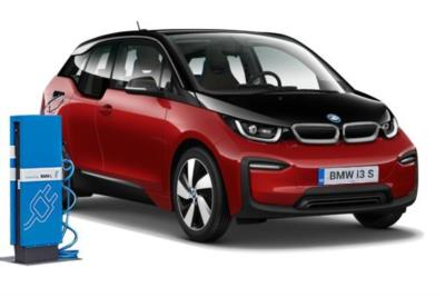 Bmw i3 Hatchback 135kW S 42kWh 5dr Auto Business Contract Hire 6x35 10000