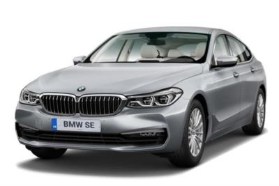 Bmw 6 Series Gran Turismo Hatchback 640i xDrive SE 5dr Auto 18 Business Contract Hire 6x35 10000