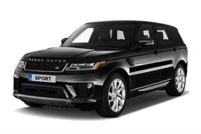 Land Rover Range Rover Sport Estate 3.0 P400 HSE 5dr Auto Business Contract Hire 6x35 10000
