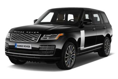Land Rover Range Rover Diesel Estate 4.4 Sdv8 SV Autobiography LWB 4dr Auto Business Contract Hire 6x35 10000