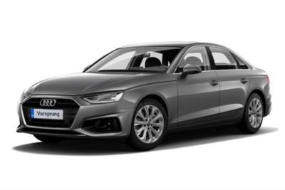 Audi A4 Diesel Saloon 30 Tdi Vorsprung 4dr S-Tronic Business Contract Hire 6x35 10000