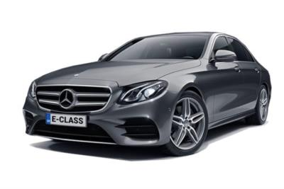 Mercedes Benz E Class Diesel Saloon E400d 4Matic AMG Line Edition 4dr 9G-Tronic Business Contract Hire 6x35 10000