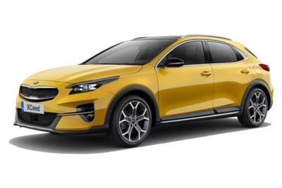 Kia XCeed Diesel Hatchback 1.6 CRDi ISG 3 5dr Business Contract Hire 6x35 10000