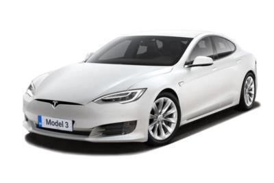 Tesla Model 3 Saloon Long Range AWD 4dr Auto Business Contract Hire 6x35 10000