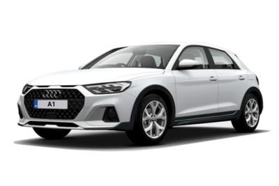 Audi A1 Sportback 30 Tfsi Citycarver 5dr S Tronic (Tech Pack) Business Contract Hire 6x35 10000