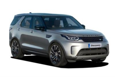 Land Rover Discovery Diesel Sw Special Edition 2.0 SD4 Landmark Edition 5dr Auto Business Contract Hire 6x35 10000