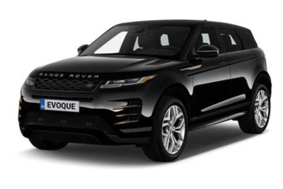 Land Rover Range Rover Evoque 2.0 P250 5dr Auto Business Contract Hire 6x35 10000
