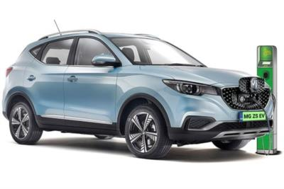 MG ZS Electric Hatchback 105kW Excite EV 45kWh 5dr Auto Business Contract Hire 6x35 10000