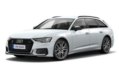Audi A6 Diesel Avant 40 Tdi Sport 4dr S Tronic [Tech Pack] Business Contract Hire 6x35 10000