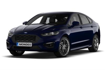 Ford Mondeo Diesel Estate 2.0 EcoBlue 190 ST-Line Ed [Lux] 5dr Powershift AWD Business Contract Hire 6x35 10000