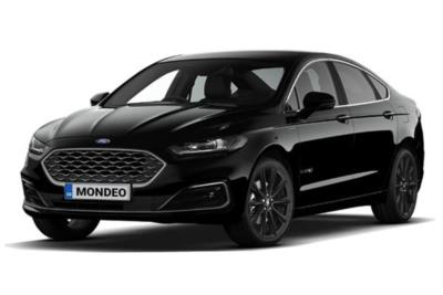 Ford Mondeo Vignale Saloon 2.0 Hybrid [Lux] 4dr Auto Business Contract Hire 6x35 10000