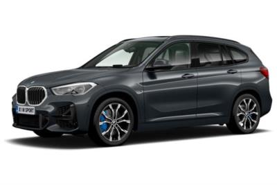 Bmw X1 Estate sDrive 20i M-Sport 5dr Step Auto Business Contract Hire 6x35 10000