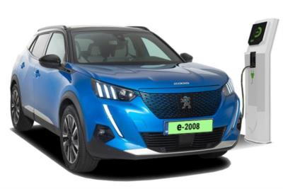 Peugeot E-2008 Electric Estate 100kW GT 50kWh 5dr Auto Business Contract Hire 6x35 10000