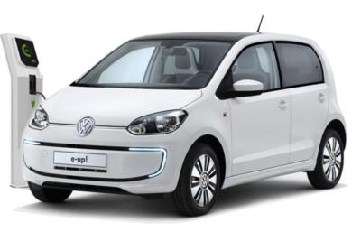 Volkswagen Up Electric Hatchback 60kW E-Up 32kWh 5dr Auto Business Contract Hire 6x35 10000