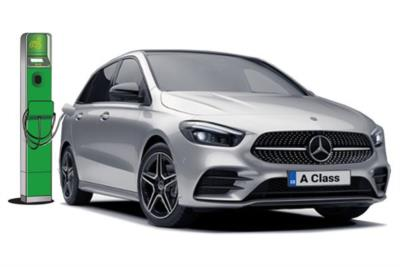 Mercedes Benz A Class Saloon A250e AMG Line Executive 4dr Auto Business Contract Hire 6x35 10000