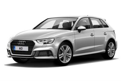 Audi A3 Sportback 30 Tfsi 116 S-Line 5dr Business Contract Hire 6x35 10000