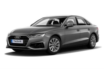Audi A4 Saloon 35 TFSI Technik 4dr Business Contract Hire 6x35 10000
