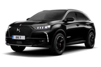 DS DS7 Crossback Hatchback 1.6 PureTech 180 Peformance Line 5dr EAT8 Business Contract Hire 6x35 10000