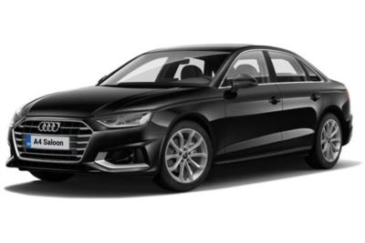 Audi A4 Saloon 35 TFSI Sport 4dr Business Contract Hire 6x35 10000