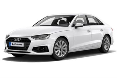 Audi A4 Saloon 35 TFSI Technik 4dr S-Tronic Business Contract Hire 6x35 10000
