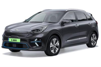 Kia E-Niro Electric Estate 150kW 4 64kWh 5dr Auto Business Contract Hire 6x35 10000
