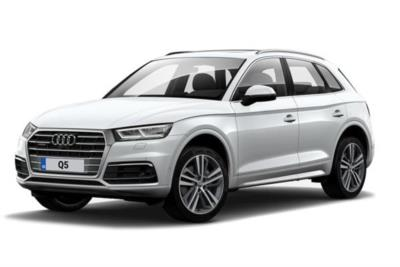 Audi Q5 Diesel Estate 40 Tdi Quattro Vorsprung 5dr S Tronic Business Contract Hire 6x35 10000