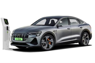 Audi e-tron Sportback 300kW 55 Quattro 95KWh S Line 5dr Auto [Comfort and Sound] Business Contract Hire 6x35 10000