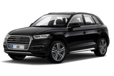 Audi Q5 Diesel Estate 40 Tdi Quattro Sport 5dr S Tronic Business Contract Hire 6x35 10000