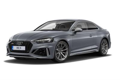 Audi RS 5 Sportback RS 5 Tfsi Quattro 5dr Tiptronic [Comfort Sound] Business Contract Hire 6x35 10000