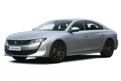 Peugeot 508 Fastback 1.6 Hybrid Allure 5dr e EAT8 Business Contract Hire 6x35 10000