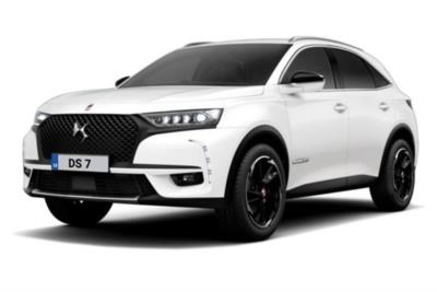 DS DS7 Crossback Hatchback 1.6 E-Tense 4x4 Ultra Prestige 5dr EAT8 Business Contract Hire 6x35 10000