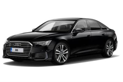 Audi A6 Diesel Saloon 40 Tdi S-Line 4dr S Tronic (Tech Pack) Business Contract Hire 6x35 10000