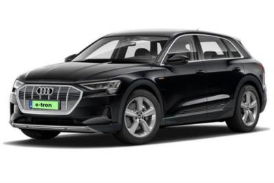 Audi e-tron Estate 230Kw 50 Quattro 71KWh Technik 5dr Auto Offer Price 0x-1 0