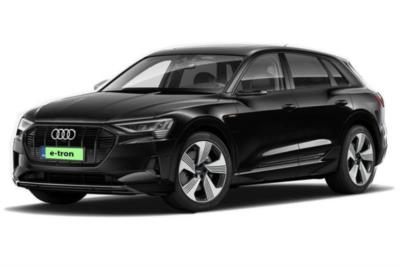 Audi e-tron Estate Special Editions 230kW 50 Quattro 71KWh Launch Edition 5dr Auto Offer Price 0x-1 0