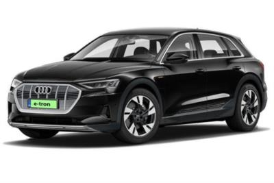 Audi e-tron Estate 300Kw 55 Quattro 95KWh 5dr Auto Offer Price 0x-1 0