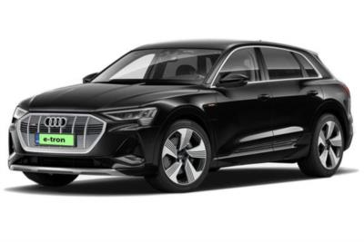 Audi e-tron Estate 230Kw 50 Quattro 71KWh S Line 5dr Auto Offer Price 0x-1 0